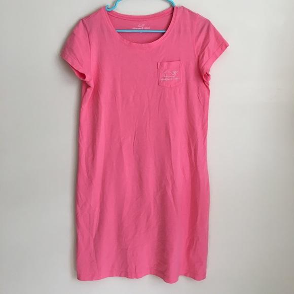 Vineyard Vines Dresses & Skirts - Vineyard Vines t-shirt Dress